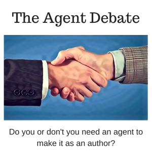 The Agent Debate